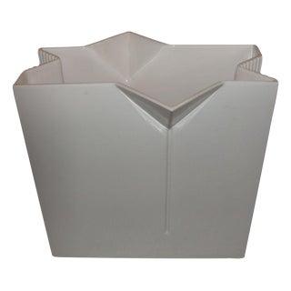 Asti Ceramic Vase - Signed