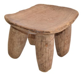 Image of Tribal Low Stools