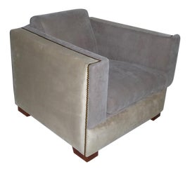 Image of Paul Frankl Lounge Chairs