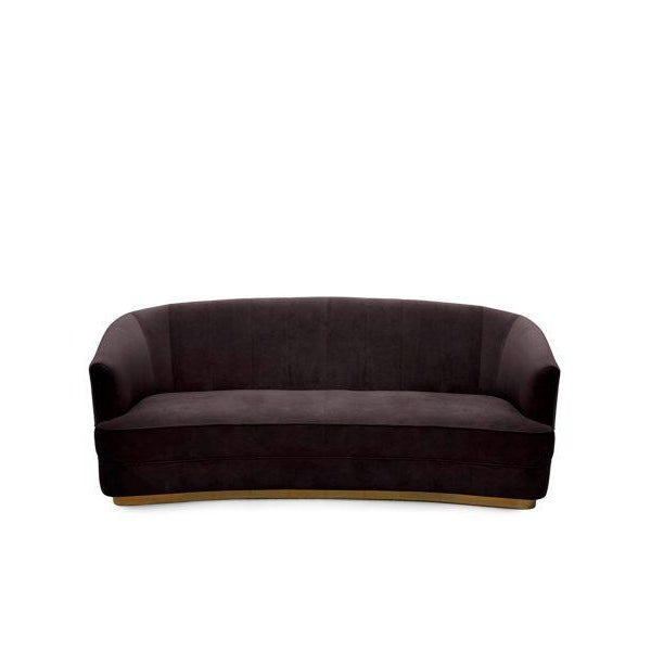 Covet Paris Saari Sofa For Sale - Image 4 of 5