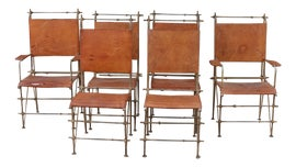 Image of Spanish Dining Chairs