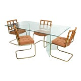 Image of Pace-Style Dining Table For Sale