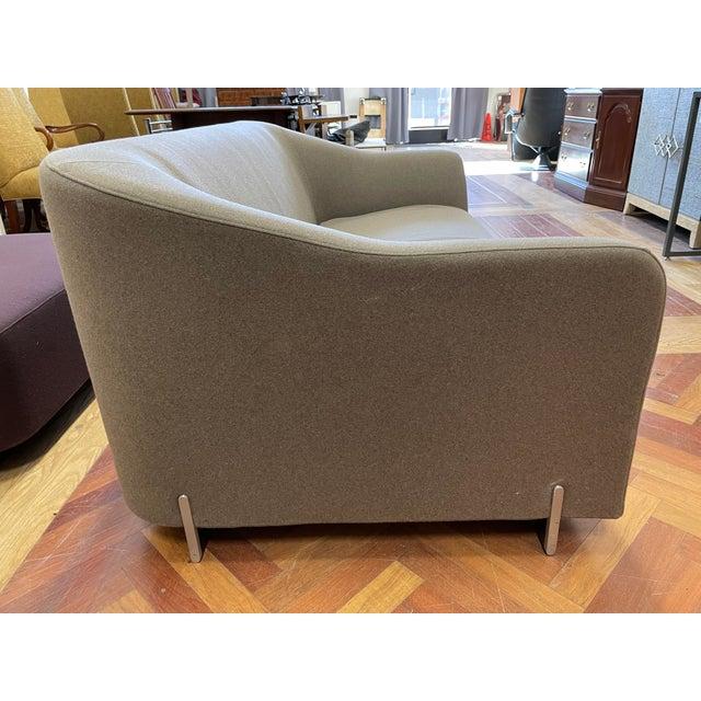 """Contemporary Ligne Roset Eric Jourdan """"Snowdonia"""" Sofa For Sale - Image 3 of 10"""
