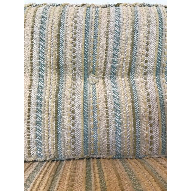 Danish Modern Sofa Daybed Walnut MCM Selig Era Mid Century Modern For Sale - Image 10 of 13