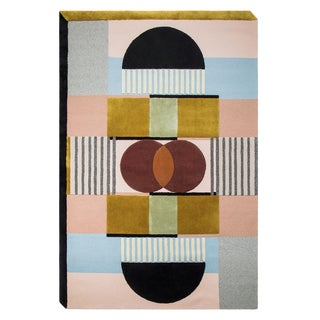 Isaac Rug From Covet Paris For Sale