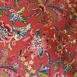 Williamsburg Spice Braganza Multi-Purpose Fabric For Sale