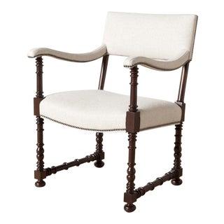 Blackstone Arm Chair For Sale