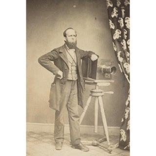 'The Photographer' Daguerreotype For Sale