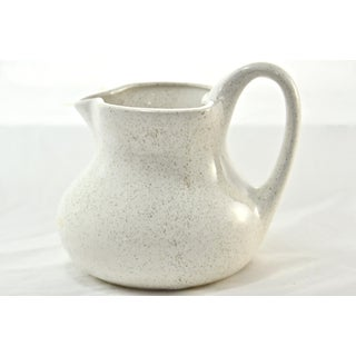 Brush Speckle Glaze Farmhouse Jug Preview