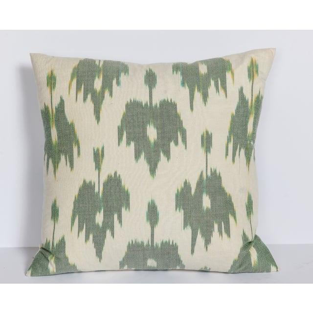 Lulu DK Ikat Pillow - Image 2 of 3
