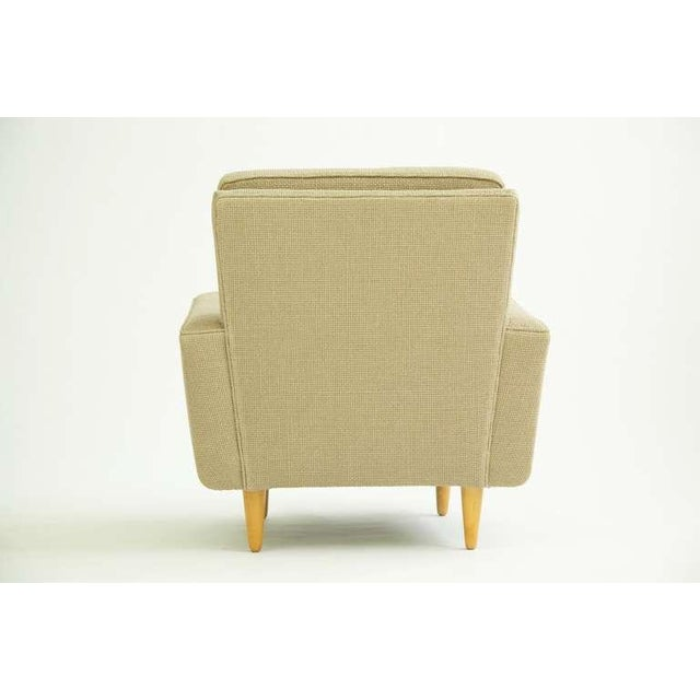 Birch Florence Knoll Lounge Chairs For Sale - Image 7 of 9