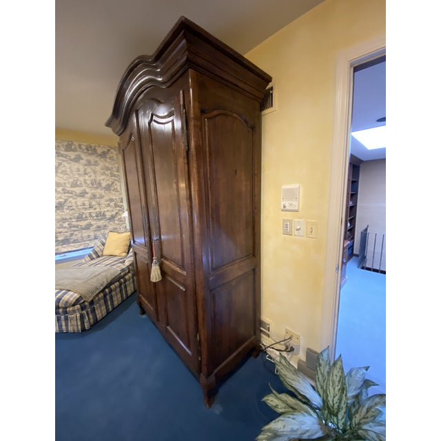 Early 20th Century French Antique Armoire For Sale - Image 10 of 12