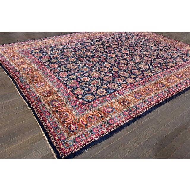 Apadana-Persian Rug - 10′ × 12′10″ - Image 4 of 4