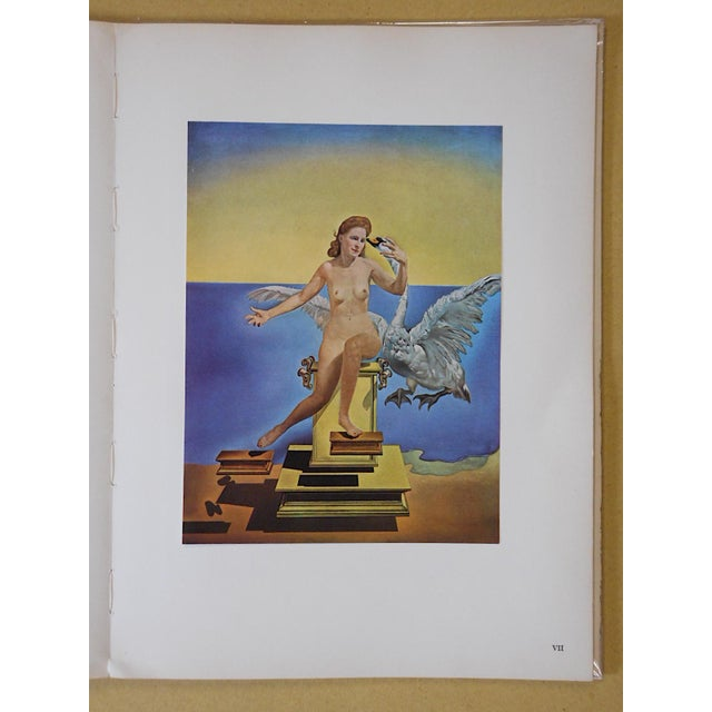 We just acquired this limited edition portfolio (un-numbered) of lithographs (offset) after the world famous French listed...