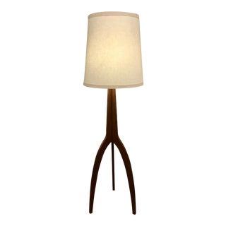 Arteriors Scandinavian Modern Linden Floor Lamp