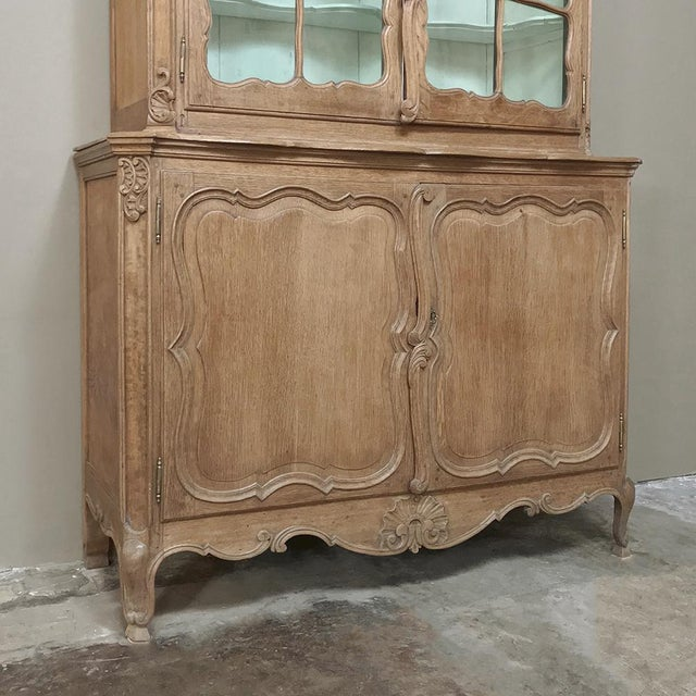 19th Century Italian Tuscan Bookcase For Sale - Image 10 of 13