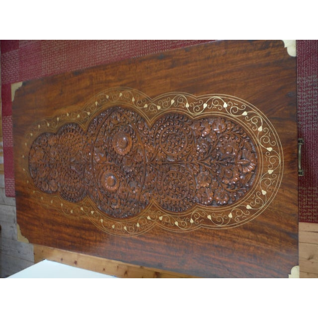 Oriental Hope Chest - Image 3 of 10