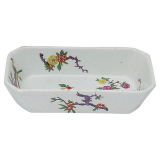 1920s Canadian Pacific Steamship Serving Dish For Sale