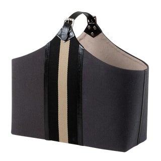 Dark Gray Bag | Eichholtz Goldwynn For Sale