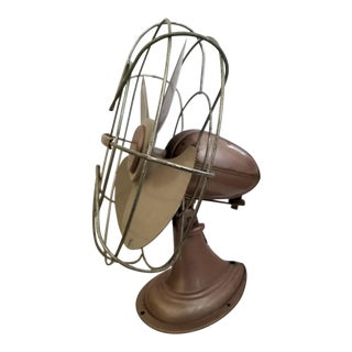 Industrial Bullet Oscillating Westinghouse Fan