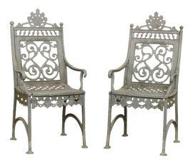 Image of Patio and Garden Furniture in Philadelphia
