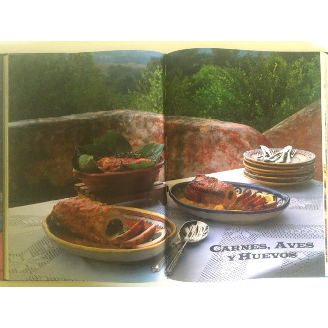 """Mexico The Beautiful"" Cookbook - Image 10 of 11"