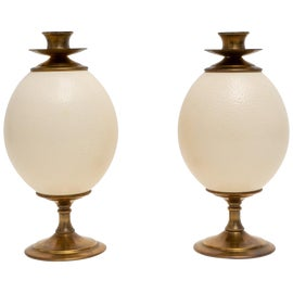 Image of Living Room Candle Holders