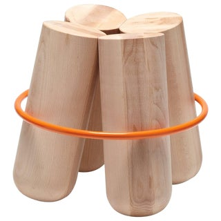 Bolt Stool, Note Design Studio For Sale
