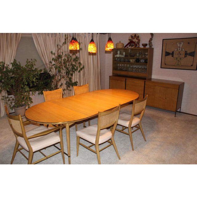 Paul McCobb Dining Set - Set of 6 - Image 10 of 10