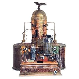 1930s Gaggia Orione Espresso Machine For Sale