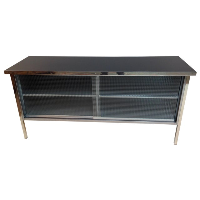 Steelcase Credenza For Sale