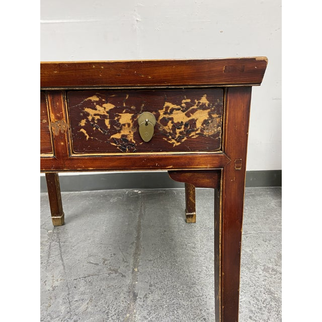 Mid 20th Century Chinese Game Table For Sale In San Francisco - Image 6 of 11
