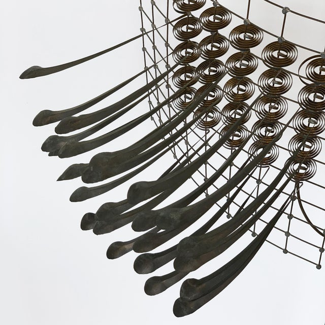 Christoph Bollinger Abstract Kinetic Sculpture For Sale - Image 11 of 13
