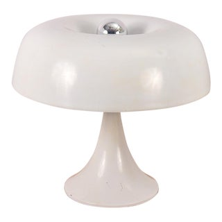 Robert Sonneman Mushroom Table Lamp For Sale