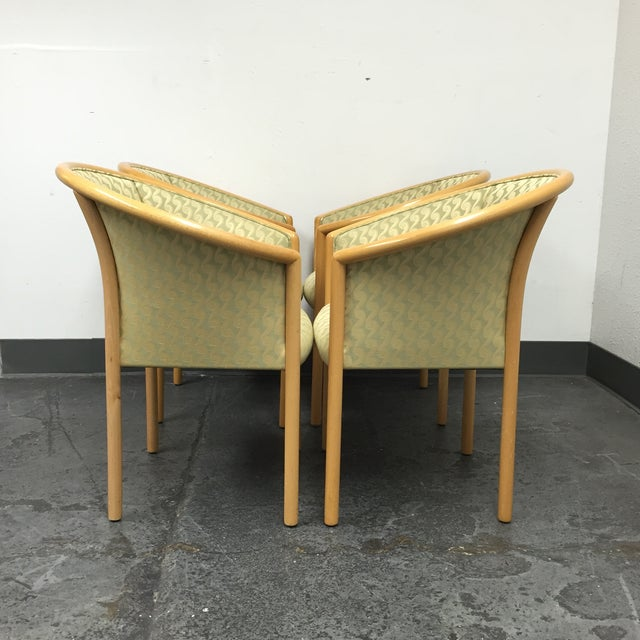 Brayton International Jodie Chairs - Set of 4 - Image 5 of 11