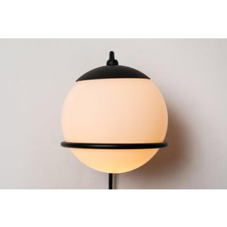 Gino Sarfatti Model 237/1 Wall Lamps in Black - a Pair Preview
