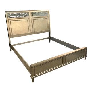 Pulaski King Size Bedframe For Sale