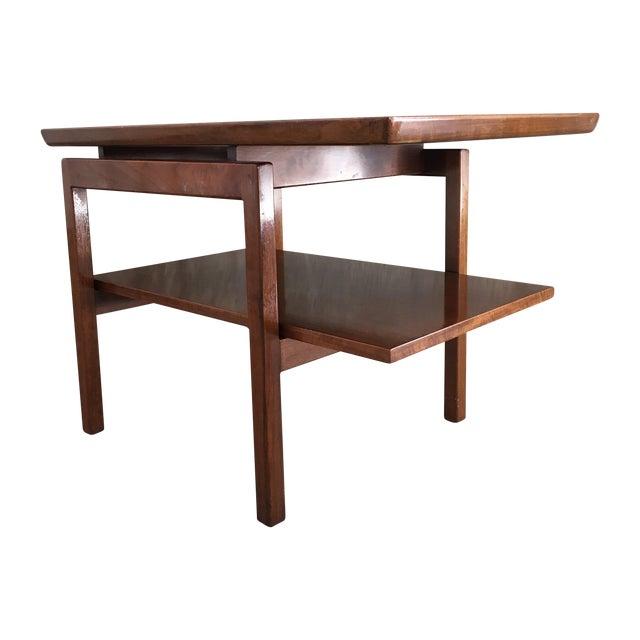 Vintage Jens Risom End Table - Image 1 of 7