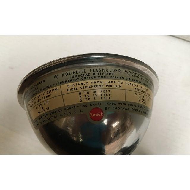 Kodak Hawkeye Brownie Camera With Flash For Sale - Image 4 of 10