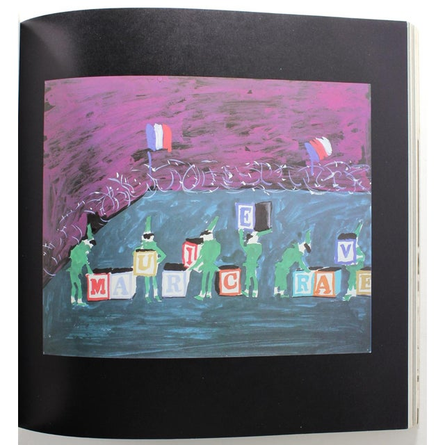 Hockney Paints the Stage, First Edition For Sale - Image 9 of 11