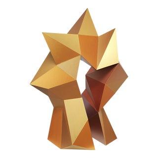 """Battle Speech"" Contemporary Sculpture by Sassoon Kosian For Sale"