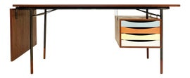 Image of Danish Modern Writing Desks