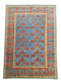 Image of Rugs in Raleigh