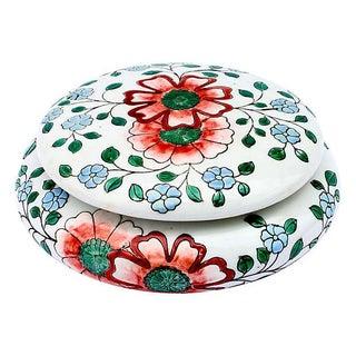 Ceramic Dresser Box For Sale