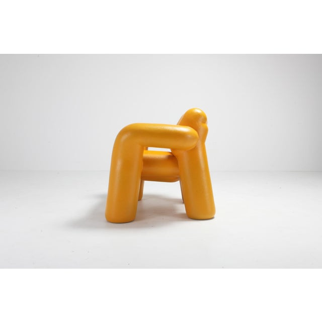2010s Blown-Up Chair by Schimmel & Schweikle For Sale - Image 5 of 11