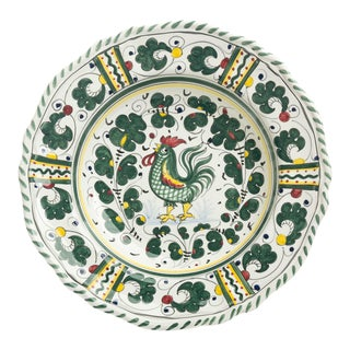 Pasta/Soup Bowl, Full Design, Orvieto For Sale