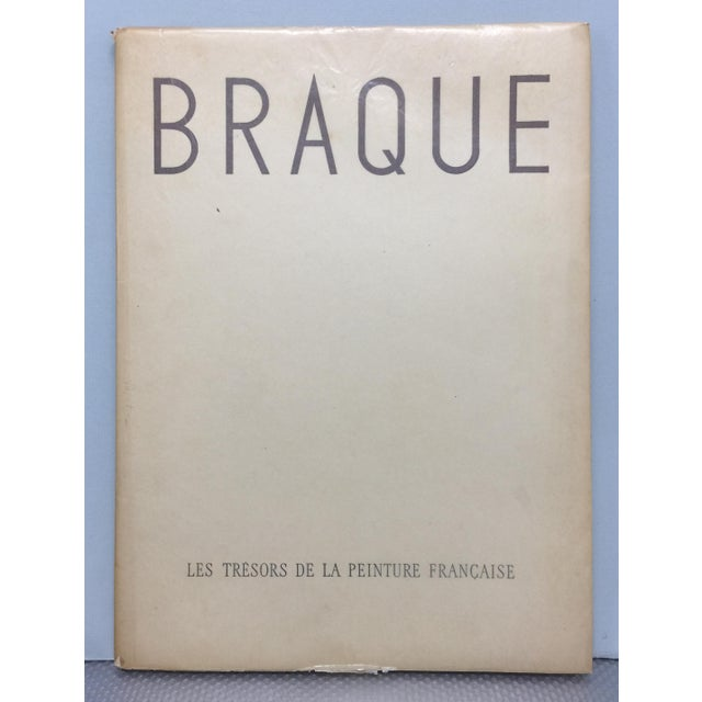 1946 Georges Braque Portfolio Print Book For Sale - Image 13 of 13