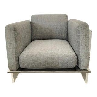 "Milo Baughman for Thayer Coggin ""Get Smart"" Chair"