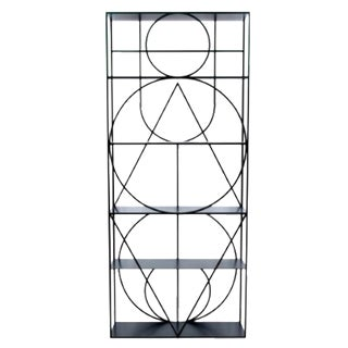 Modern Etagere No. 1 by Alex Drew & No One For Sale