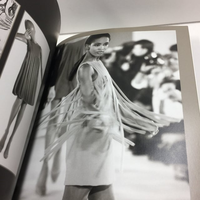 Contemporary 1989 The Historical Mode Book by Koda and Martin For Sale - Image 3 of 13